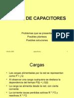 Presentacion Banco de Capacitores