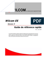 Quick Reference Guide - French
