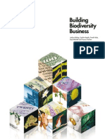 Building Biodiversity Business IUCN