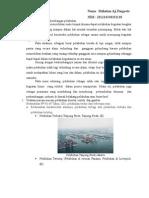Perkembangan pelabuhan