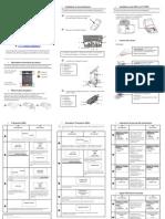 Guide Installation Rapide CB-iCT220-ICT250