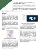 Práctica No 9 Extraccion de Dna Por Las Tecnicas de Solventes Lisis Alcalina y Metodo Casero