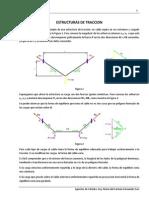 Estructuras de Traccion - Cables y Apoyos