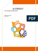 Heal With Energy PDF