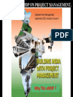 1 Introduction to Project Management