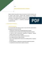 Régimen de Importación Para El Consumo (1)