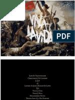 Digital Booklet - Viva La Vida or Death and All His Friends