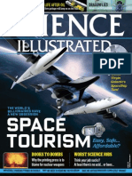 Science.illustrated Space.tourism