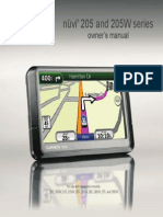 Garmin User Manual