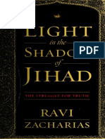 Light in the Shadow of Jihad - Ravi Zacharias