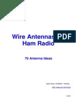 Antenna - Wire Antennas for Ham Radio - 70 Antenna Ideas.pdf