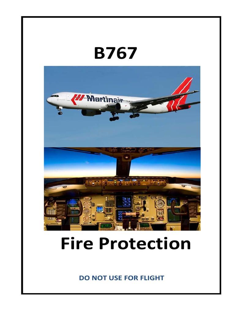 protecci n contra fuego en b767 300 valve switch rh scribd com Science Procedure Office Procedures Manual