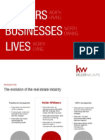 Discover Success With Keller Williams