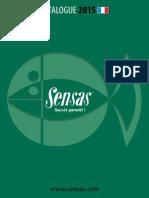 2015 Sensas Fr