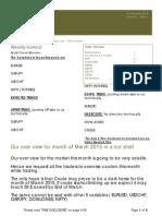 Economicnerd Business Letter