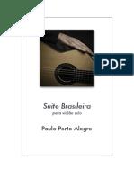 Paulo Porto Alegre - Suite_Brasileira