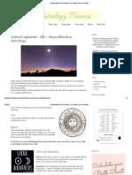 Astrology Marina_ Libra & Aquarius - Sun _ Moon Blends in Astrology