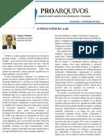 4 Edição - Jornal ProArquivos