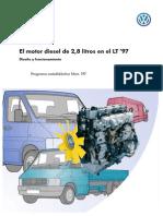 197motor Diesel