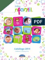 Catalogo Infantil 2014