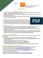 Liver Cancer Fact Sheet