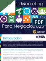 Plan Marketing Negocios B2B