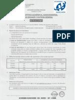 Examen Uni Cne 2015 - Academia Huascarán