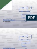 place value game prezi
