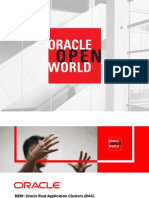 NEW Oracle Real Application Clusters and Oracle Clusterware Release 11.2