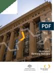 Australias Banking Industry
