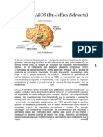 Cuatro Pasos de Dr. Jeffrey Schwartz