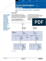 Application Note Ia Design of a Protection System