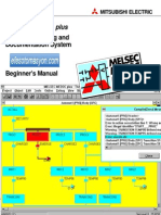 Melsec Medoc plus Beginner´s Manual