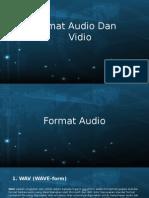 Format Audio Vidio.pptx