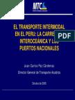 JuanCarlosPaz - TransporteIntermodal