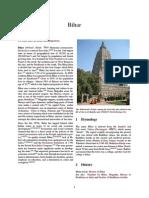 About Bihar - Wikipedia