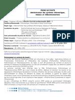 FdP IE Systeme Reseau