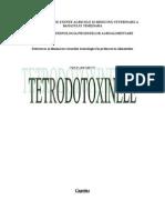 Tetrodotoxinele