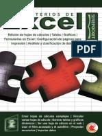 Misterios de Excel, Serie Pocket 11