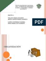 Expo Organizacion.