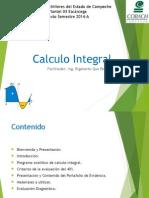 Presentacion Inicial Calculo Integral