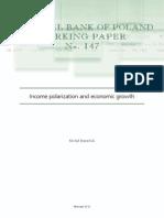 Brzezinski IncomePolarization