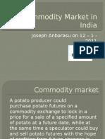 Potato Trading Ppt