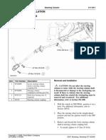 211-04-1 - Steering Column Coupling