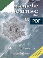 M.emoto - Mesajele Ascunse Din Apa [8zAN]