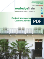 Project Management Careers Advice eBook