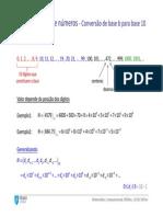 matematica computacional