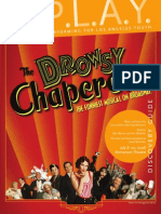 Drowsy Chaperone (Center Theatre Group)
