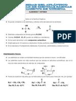 Aldehidos y Cetonas CLASE