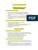 History Unit 2.Docx gcse notes